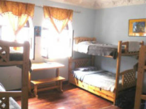 hostel-revolution-comfortable-dorm-beds with-large-mattresses